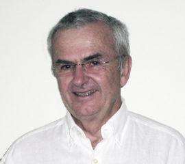 Jean-Claude ROUÉ-President ANRS