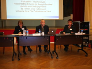 Colloque associatif